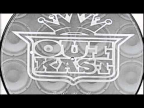 The Way You Move - Outkast (Full Phatt Remix)