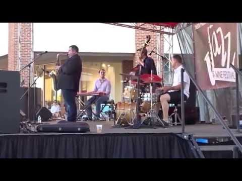 At Last (Etta James Cover) Frank Catalano and Jimmy Chamberlin