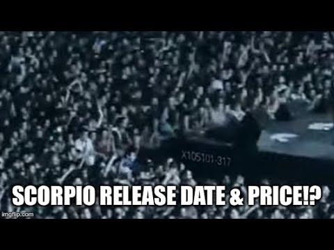 Xbox Scorpio Release Date & Price!?