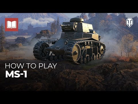 How to Play: MS-1