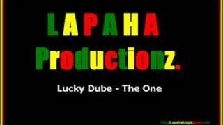 Lucky Dube - The One