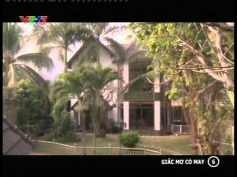 Phim Việt nam - Giấc mơ cỏ may - Tập 6 - Giac mo co may - Phim Viet nam