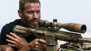 13 часов: Тайные солдаты Бенгази (2016)— русский трейлер