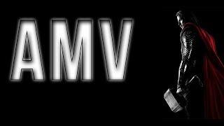 AMV: Thor | Thunder (Remix)
