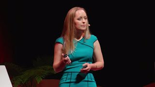 The future of museums in a big data world | Angie Judge | TEDxAuckland video