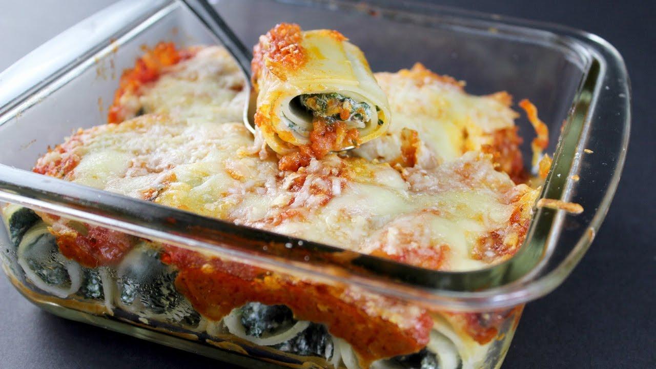 recipe: veg lasagna recipe sanjeev kapoor [26]