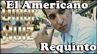 El Americano - Omar Ruiz (Tutorial Requinto)