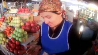 Худжанд 10 10 2016(Таджикистан город Худжанд., 2016-10-22T19:53:51.000Z)
