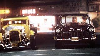 American Graffiti (1973) - Music Video - Johnny B. Goode thumbnail