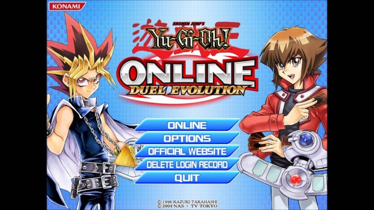 Yugioh Online Gucken
