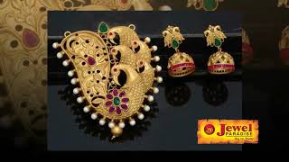 Nagas Gold Jewellery Sets
