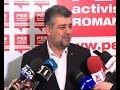 """Cozmin Gușă: """"Grindeanu, Bun Ca Președinte Al PSD, Iar Dâncu Este Așteptat Cu Brațele Deschise"""""""