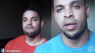 TMW - Feed Your Muscles Burn the Fat @hodgetwins