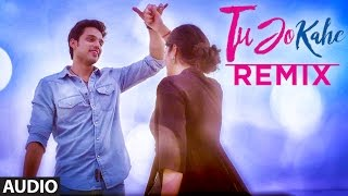 """Presenting the latest hindi song 2017 """"tu jo kahe - remix"""" full audio composed by palash muchhal, written palak muchhal and sung yasser desai ..."""