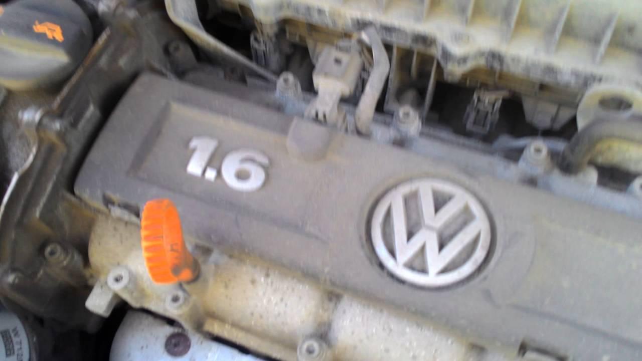 Судебный стук при заводке двигателя где