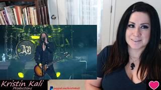 "Alter Bridge Live from Wembley - ""Blackbird""                        *For Ryan"