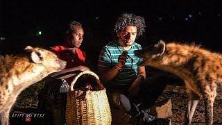 إطعام الموت💀    اخطر العادات والتقاليد في العالم 📍 هرر , اثيوبيا