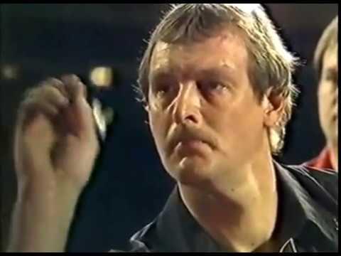 Bob Anderson vs. Dave Lee - Quarter-Final - 1984 BDO World Matchplay