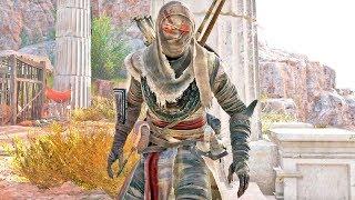 Video Assassin's Creed Origins #37: Traje Lendário da Múmia download MP3, 3GP, MP4, WEBM, AVI, FLV November 2018