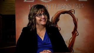 Adult Faith Formation and Spiritual Direction - Darcy Wharton: Catholic Viewpoint Ep. 66