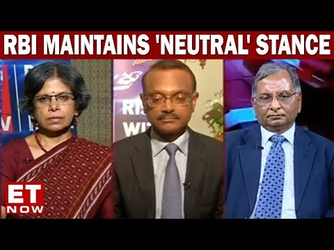 No Word On PNB & ICICI Bank | RBI Maintains 'Neutral' Stance | India Development Debate