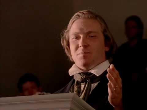 Un hombre sin elocuencia - el profeta Brigham Young