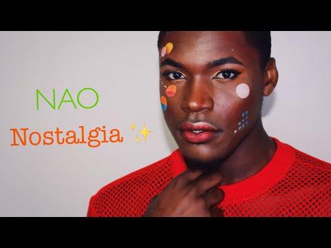 NAO- Nostalgia Look