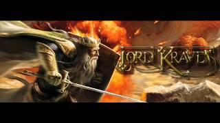 LORD KRAVEN - La Batalla de Gorgul (Radio Edit)