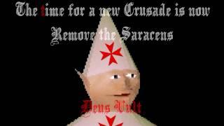 Runescape Crusade Call to Action
