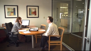 Commercial Industrial Finance Video Testimonial