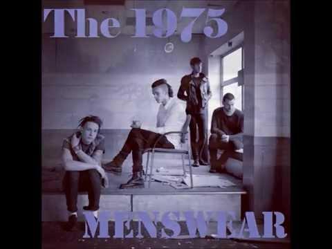 The 1975 - Menswear (LYRICS)