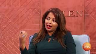 Helen Show Season 15 Episode 6 - Alzheimer Dementia
