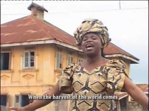 Download Lady Evangelist Bisi Alawiye Aluko  - AYIPADA 3
