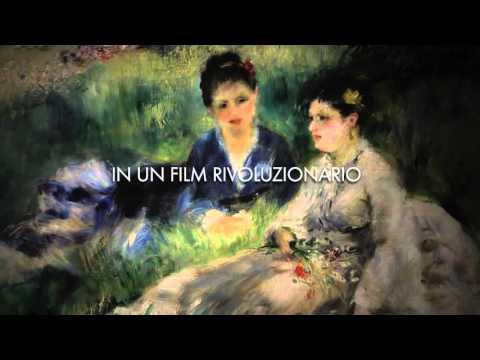 Renoir, oltraggio e seduzione - al cinema il 22 e il 23 marzo