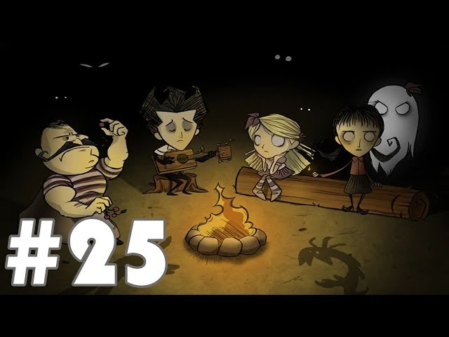 Dont Starve Reign Of Giants (in romana) | Ep 25 | Sez 3 - Omor Spider Queen-ul