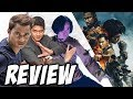 Triple Threat Review