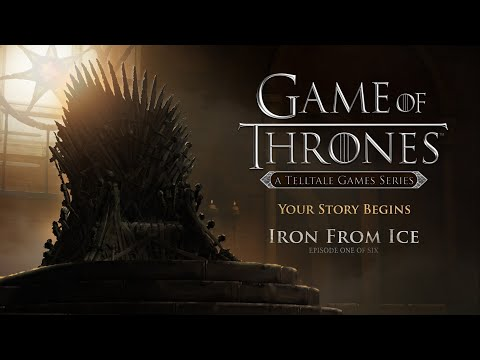 Game of Thrones : The Game - Episódio 1 - Temporada 1 - Iron