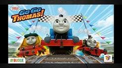 GO GO Thomas Kinder Spiel I Spiel für Kinder
