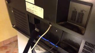 Brancher PS3 sur sa télévision - branchement console PS3