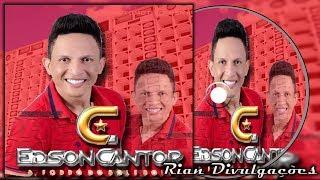 #EDSON CANTOR - A PEGADA E SEGURA CD 2019