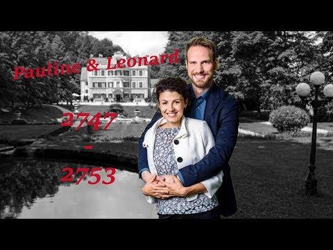Sturm der Liebe: Pauline & Leonard are back (2747-2753)