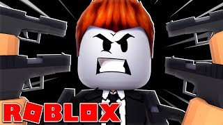 JOHN WICK OF ROBLOX! (Roblox Arsenal Mise à jour)