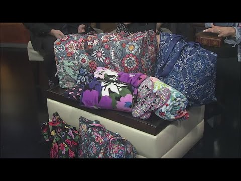 Vera Bradley Shows Off Annual Outlet Sale Exclusives