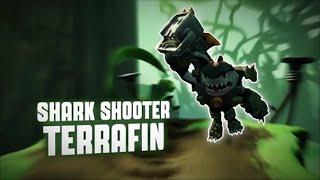 Skylanders: SuperChargers - Shark Shooter Terrafin