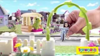 Toyworld NZ - LEGO Friends Emma