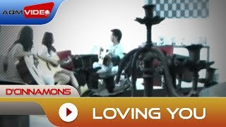 Watch Dcinnamons Loving You video