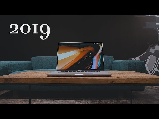 MY YEAR 2019 | CINEMATIC VLOG