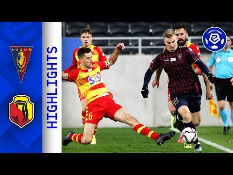 Pogon Szczecin Jagiellonia Goals And Highlights