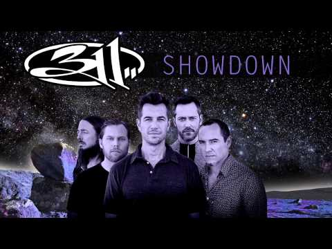 311 - Showdown