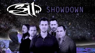 "311: ""Showdown"" from the new album STEREOLITHIC. New 311 on 3/11, f..."
